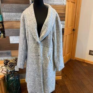 Torrid winter dress coat